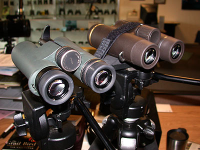 Top 3 Birding Binocular Reviews: Best Birding Binocular Specifications